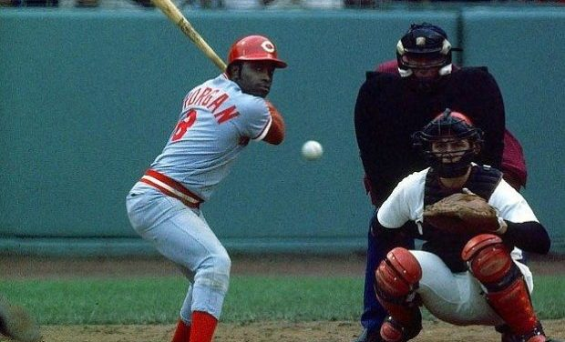 Major League Season Recap 1975