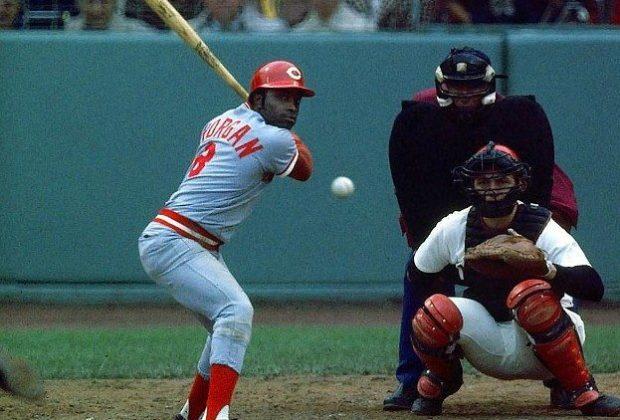 Major League Season Recap 1975