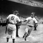 Larry Doby ties record with 5 strikeouts in one game