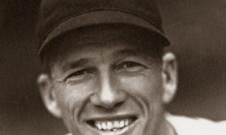 Lefty Grove Stats & Facts