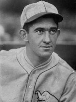 For the second time, Connie Mack begins to dismantle a dynasty he has built selling Mickey Cochrane to the Tigers