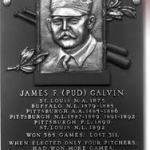 """Hall of Famer James """"Pud"""" Galvin dies at the age of 45"""