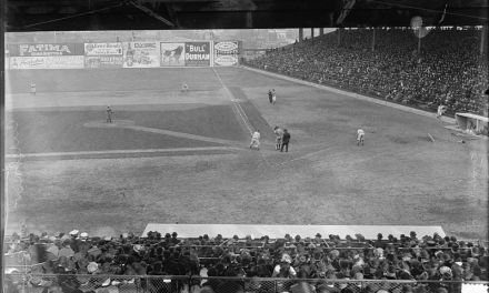 Chicago Cubs right-hander Don Cardwell hurls a no-hitter.