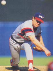 Chicago White Sox claim Tom Seaver from the New York Mets