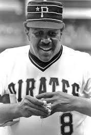 "Pittsburgh Pirates hold ""Willie Stargell Day"" at Three Rivers Stadium"