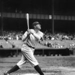 babe ruth 30th homerun a new record