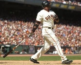 Barry Bonds became the all-time home run king when he belted his 756th roundtripper