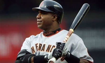 1998 – Barry Bonds Intentionally Walked with Bases Loaded