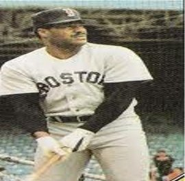 Don Baylor is plunked by Rick Rhoden and becomes the all-time leader in being hit by pitches