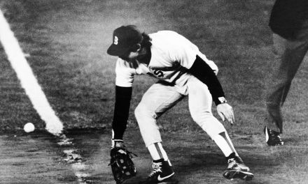 Boston Red Sox acquire first baseman/outfielder Bill Buckner from the Chicago Cubs for pitcher Dennis Eckersley