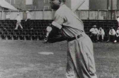 Buck O'Neil honored with statue in Cooperstown