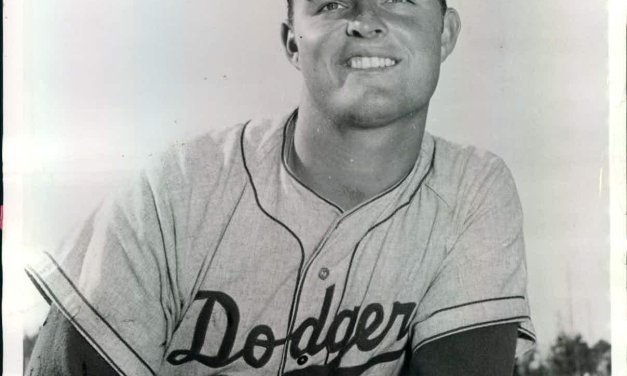 Don Drysdale homers in opener – First pitcher two hit more than one homerun on opening day