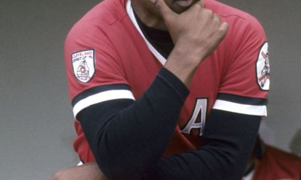 Frank Robinson becomes the first black manager in major league history
