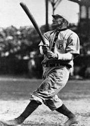 Honus Wagner becomes the first player in baseball's modern era to reach 3,000 hits