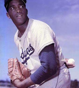 Brooklyn Dodgers pitcher Joe Black is voted National League Rookie of the Year