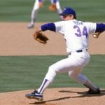 Nolan Ryanof theTexas Rangerscomes within two outs of his sixth careerno-hitter, losing it whenNelson Lirianohits atriplein the 9th inning