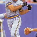 Paul Molitor leaves the Milwaukee Brewers to sign a free agent contract with the Toronto Blue Jays