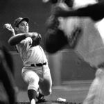 Sandy Koufax Sets World Series Strikeout Record
