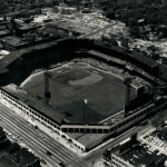 St. Louis Cardinals and St. Louis Browns decide to cease broadcasting home games