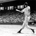 Ted Williams hits the longest homerun at Fenway - The Red Seat