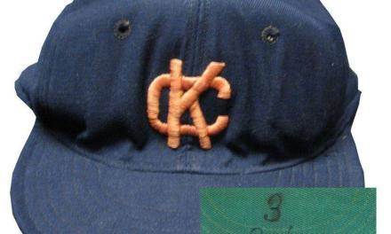 American League owners approve the move of the Philadelphia Athletics to Kansas City