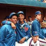 Mets win game 3 of 1986 World Series after dropping first 2 at home