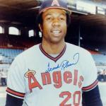 Frank Robinson Autographed Photo - 8x10