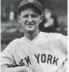 New York Yankees steal another standout player from the Boston Red Sox, acquiring pitcher Herb Pennock