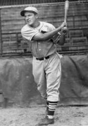 St. Louis Cardinals Triple Crown winner Joe Medwick is named National League Most Valuable Player