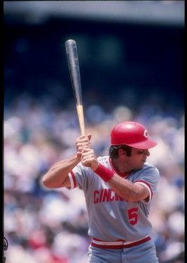 Johnny Bench hits 3 homeruns off Steve Carlton for the second time
