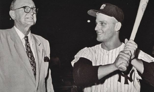 Roger Maris dies from cancer at the age of 51