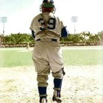 Hall of Famer Roy Campanella dies from a heart attack at the age of 71