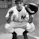Yogi Berra Stats & Facts