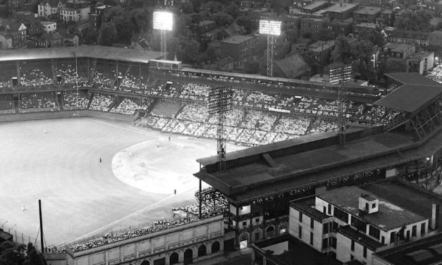 Mets win their first opener at Forbes Field's final Opening Day