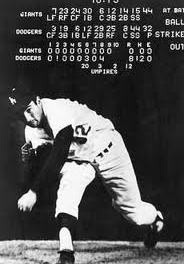 Sandy Koufax notches his second career no-hitter, as the Los Angeles Dodgers throttle the San Francisco Giants, 8-0