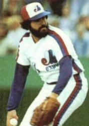 Jeff Reardon announces his retirement