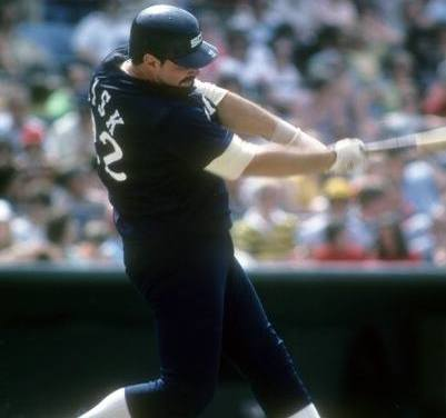 In a ten player deal the Mariners receive Richie Zish and the Rangers receive Rick Honeycutt