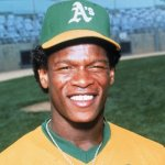 Oakland's Rickey Henderson steals three bases in a 6 - 5 win over Texas to give him 101 for the season and a major league-record three consecutive seasons with 100 or more.