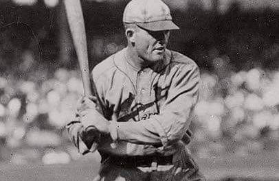 Cards player-manager Rogers Hornsby is named the MVP in the National League