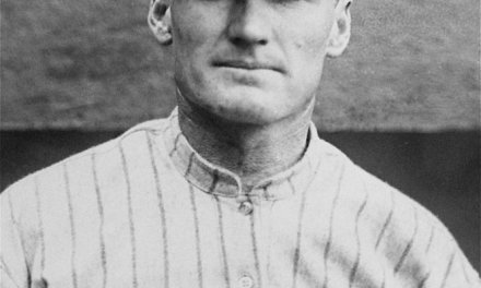Walter Johnson pitches the longest shutout in history 18 innings winning 1-0