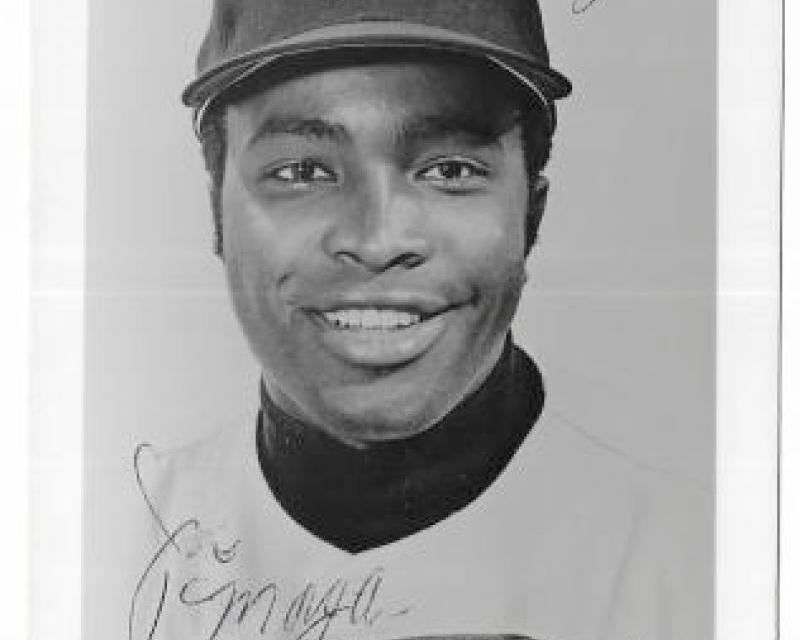Joe Morgan is born September 19 1943