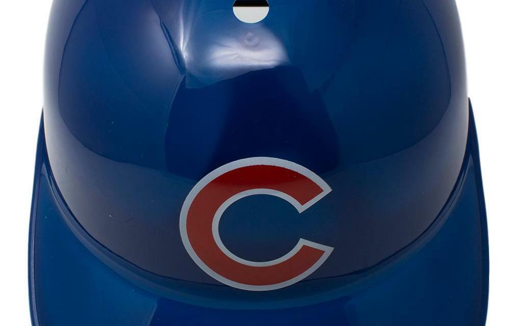 Chicago Cubs and Chicago White Sox announce they will play a series of 15 pre-season games