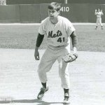 New York MetspitcherTom Seaver is namedNational League Rookie of the Yearby theBBWAA