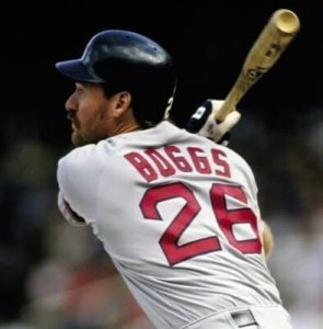 Although he loses his arbitration case, Boston third baseman Wade Boggs receives the richest amount ($1.35 million) ever awarded by this process.
