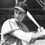 future Hall of Famer Stan Musial is born in Donora, Pennsylvania