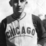 1949-Eddie Waitkusof thePhiladelphia Philliesis shot by 19-year-old Ruth Steinhagen atChicago'sEdgewater Beach Hotel. She will later be placed in a mental hospital. Waitkus battles for his life but will come back to play the following season.