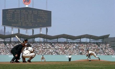 koufax strikes out 13 Astros