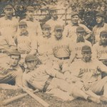 Moonlight graham appears in only game
