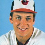 ShortstopCal Ripken, Jr.of theBaltimore Oriolesis named theMost Valuable Playerin theAmerican League