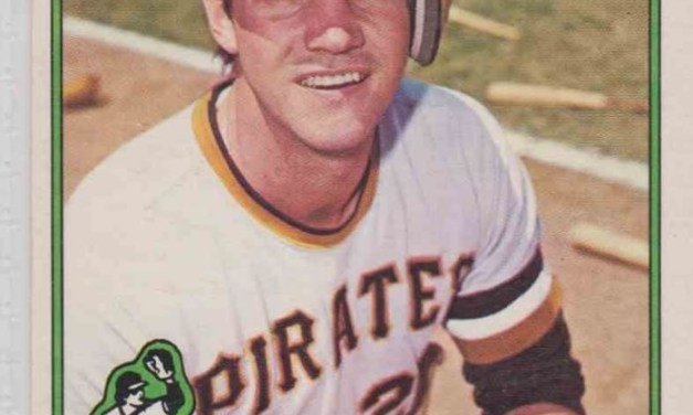 Pittsburgh Pirates traded outfielder Richie Zisk and pitcher Silvio Martinez to the Chicago White Sox in exchange for pitchers Goose Gossage and Terry Forster